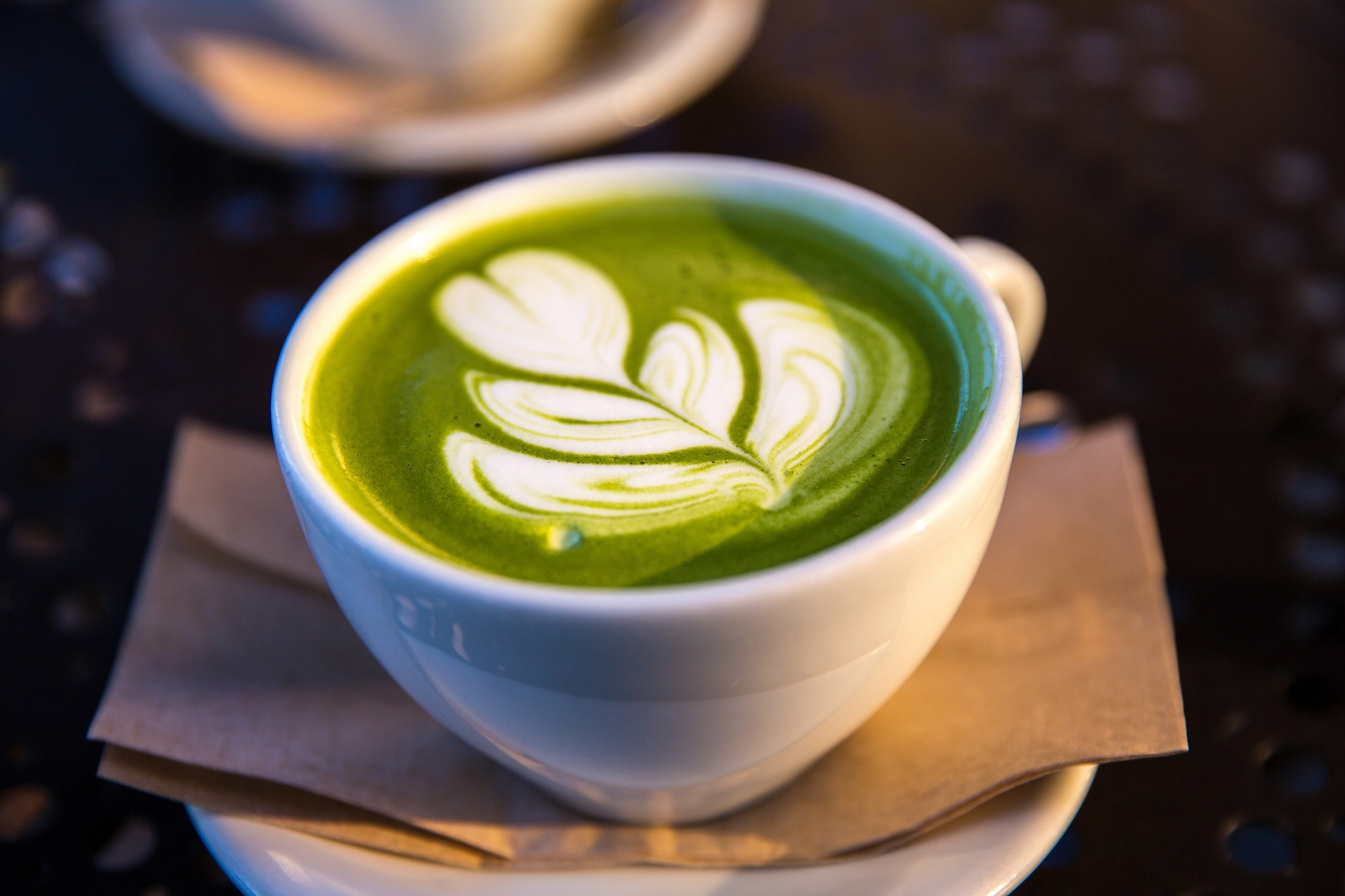 matcha-tea-anxiety-benefits
